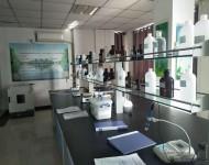 实验室展示十六