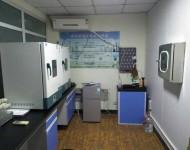 实验室展示十七