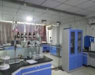 实验室展示十八